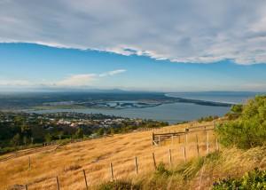 New Zealand Landscape 1